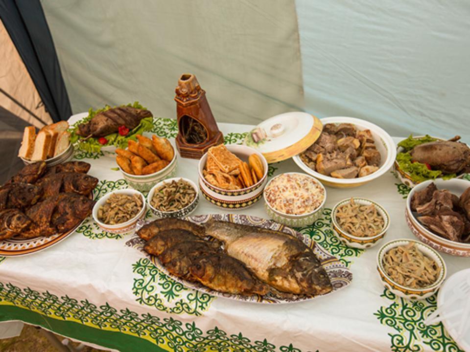 существо картинки якутские блюда характеру окон