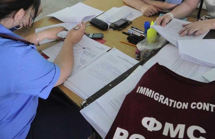 Закон фз о миграционном учете иностранцев документы на временную регистрацию москва