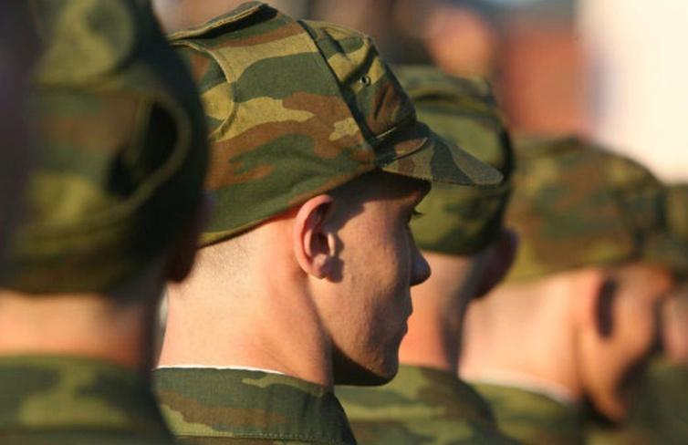 Если простатит возьмут в армию